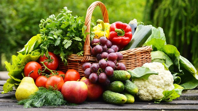 Calendario Stagionalita Frutta E Verdura.Frutta E Verdura Di Stagione Calendario Delle Stagionalita